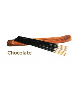 Incienso Chocolate