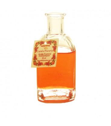 Aceite Amb. Canela-Naranja 35 ml