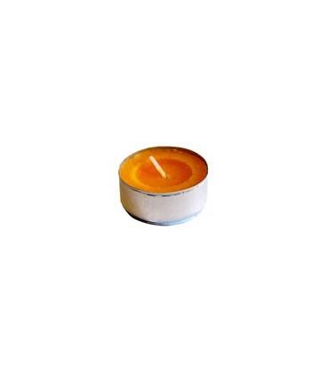 Vela de Té Naranja y Chocolate