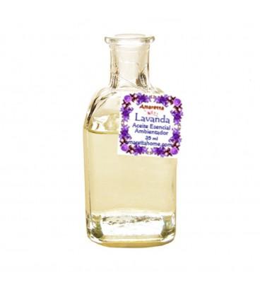 Aceite Ambient. Lavanda 35 ml