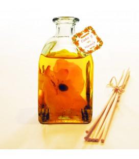 Mikado Madera Cedro y Naranja Dec. 100 ml